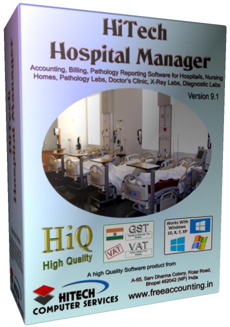 Hospital Accounting Software 1